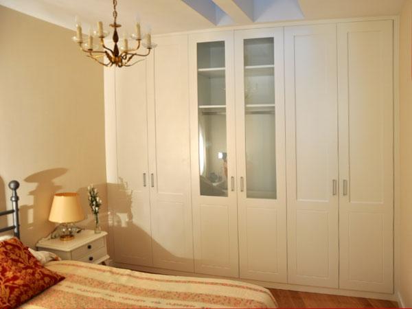 Diseño De Muebles : Catalogo de armarios empotrado en navarra carpintería